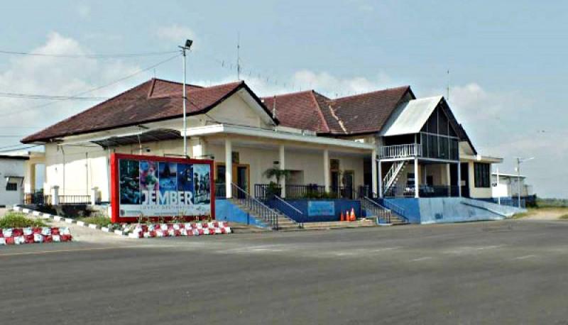 Ditjen Perhubungan Udara Dukung Pengembangan Bandara Notohadinegoro Jember